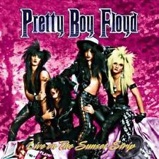 Pretty Boy Floyd - Live On The Sunset Strip (NEW CD)