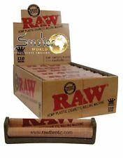RAW® Ecoplastic Roller 110mm Zigaretten  Drehmaschine / Rolling Machine Wickler