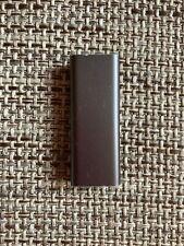 iPod shuffle 3rd generaton 4 GB black - used