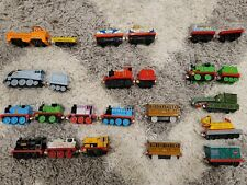 LOT 24x Thomas Tank Engine Friends 2003 Die-cast Trains Learning Curve Cars Toys