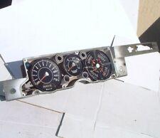 1968 Barracuda Rally Gauges + Vacuum Gauge a body AskonFreeShipng plymouth dash