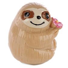 Funky Lip Balm - Cute Sloth Design - Travel Purse Pocket HandBag