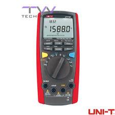 UNI-T UT71B TESTER TENSIONE MULTIMETRO DIGITALE PROFESSIONALE 24 MESI GARANZIA