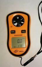 Paragliding Paramotor Wind Meter - Anemometer