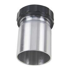 "Aluminium Weld On Filler Neck & 2"" O.D Cap Splash Bowl Fuel Tank Universal"