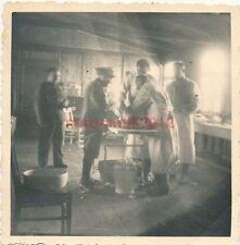 2 x Foto, Als Arzt in Stablack Ostpreussen 1939 (W)1486