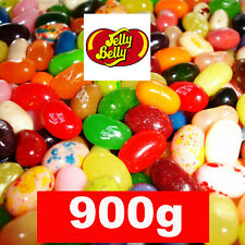 900g Jellybelly Jellybeans Jelly Beans Jelly Belly Sweets