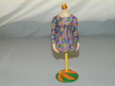 "Willitts The Latest Thing ""Summer Of Love"" #77412 Dress Mannequin Style Nib"