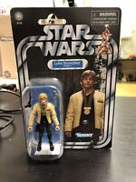 Star Wars Luke Skywalker Yavin Vintage Collection Figure Sealed New VC151 EE