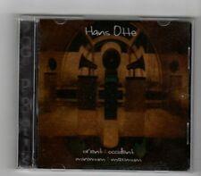 Hans OTTE Minimum:Maximum CD POGUS Gerd ZACHER Karl-Erik WELIN Tape