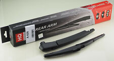 Rear Car Wiper Blade + Arm HQ A-026 fit Citroen C2, C3, Peugeot 2008, 5008