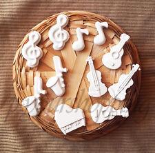 60 Gessetti Profumati Musica Anniversario Compleanno Bomboniera Segnaposto