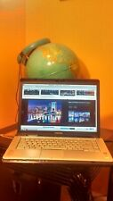 TOSHIBA Laptop Satellite A215-S4747 AMD Turion 64 X2 TL-56 (1.80 GHz) WORKING.