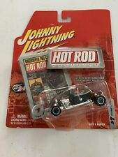 johnny lightning Hot Rod Magazine 1923 Ford T-Bucket