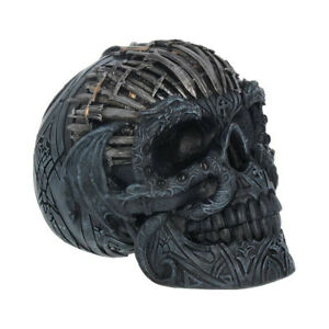 SWORD SKULL by Nemesis Now gothic gift