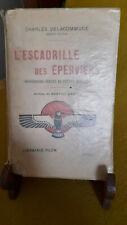 super! - L'escadrille des Eperviers - Charles DELACOMMUNE