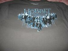The Hobbit An Unexpected Journey Adult  X Large T-Shirt