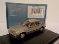 Vauxhall Cavalier - Champagne, Model Cars, Oxford Diecast 1/76