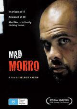 New DVD** MAD MORRO