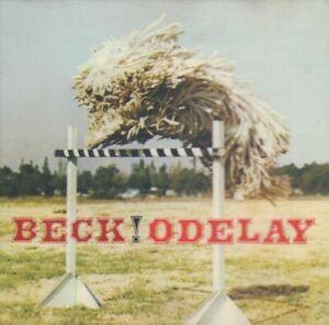 Beck(CD Album)Odelay-Geffen-GED 24926-EU-1996-VG
