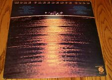 CREEDENCE CLEARWATER RIVIVAL MORE CREEDENCE GOLD JAPAN LP WITH LYRICS  RARE!