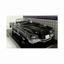 Chevrolet Impala 1958 - Black,  Classic, Model Car, Motormax 1/24