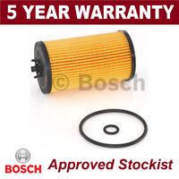 Bosch Oil Filter P7074 F026407074