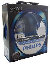 H7 PHILIPS ColorVision Color Vision blue +60% 2st 12972CVPB-HCB