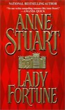 Lady Fortune by Anne Stuart (2000, Paperback)