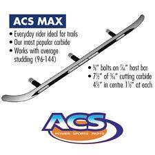 ACS Carbide Runners Ski-Doo Stratos 1987 1988 1989 1990