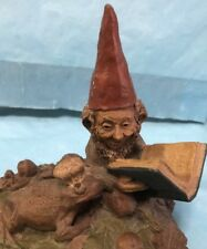 """Tom Clark Gnome Cairn Collection """"Henson""""-kH"""