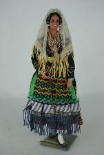 MARIN CHICLANA costume doll souvenir figure SPAIN 23cm flamenco Salmantina