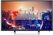 "JVC LT-40C550 40"" Full HD 1080p LED TV Freeview HD Tuner, USB Record & 3 HDMI"