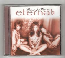 (IE206) Eternal, Power Of A Woman - 1995 CD