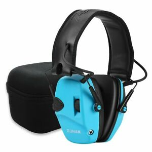Shooting Headphones Headsets Earphones Tactical Earmuffs Hunting Noise Reduction