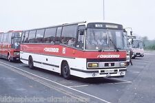 MIDLAND RED CHASERIDER SOH554Y 6x4 Bus Photo