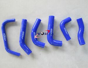 FOR Honda XR650R XR650 2000-2009 00 01 02 03 04 05 06 07 silicone radiator hose