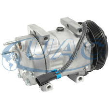 Car & Truck A/C Compressors & Clutches for International Harvester