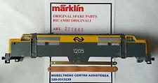 MARKLIN 23096 - 230960    MANTELLO LOCO - LOKAUFBAU  3055