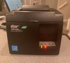 🔥 Star Micronics TSP100II FuturePRNT ECO Thermal Receipt Printer