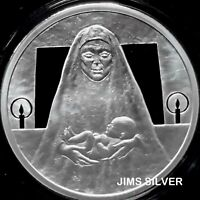 2020 Silver Shield LIFE 1 oz. Silver PROOF w/ COA & BOX! In Stock! 421 Mintage!!