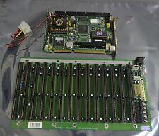 Advantech PCA-6145B/45L INDUSTRIAL CPU CARD / PCA-6114