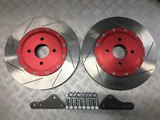 FOCUS ST170 MK1 330 mm Front Big Disc Brake Kit