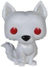Pop Game of Thrones 19 Ghost Figure Funko 038762