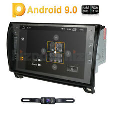 """9"""" For Toyota Tundra 2007 2008 2009 2010-2013 Android Car GPS Radio Stereo DSP+C"""