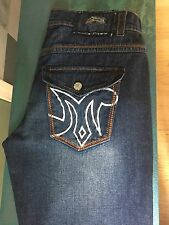 MEK Denim Munich Boot Cut Sizes 42x33