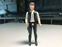 Han Solo Big Head Vintage Kenner Star Wars Action Figure