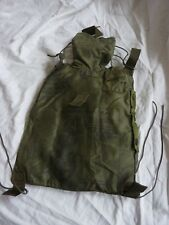 Vietnam War 1960's US Army Issue GI USGI Military Collapsible Canteen &  Pouch