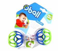 Oball Shaker Babyrassel Spielzeug - NEU! UNBENUTZT! vom Händler #KM
