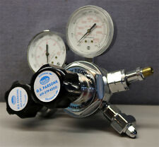 Airgas, Inc. Victor HPT Series High Purity Regulator HPT-272-B with DRK-2-4C